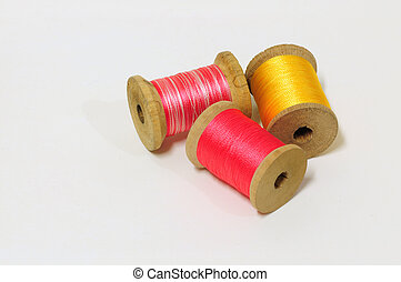 Thread - Spool of threads