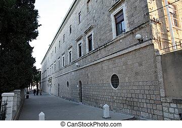 Church Stella Maris, Haifa