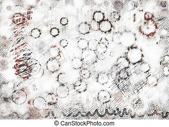 Abstract background, texture