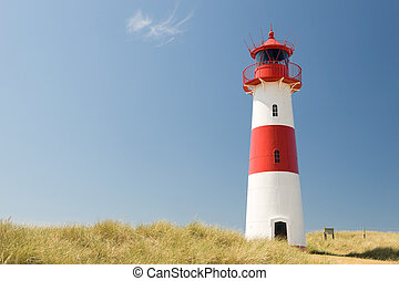 Lighthouse - Small lighthouse
