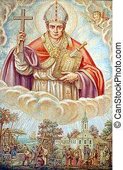 Pope Saint Boniface IV