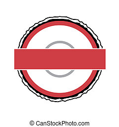 Seal Badge - A seal or badge that is fully editable - add...