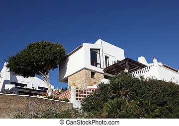 Vacation home on the Costa del Sol, Andalusia, Spain