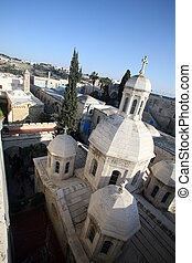 Chapel of the Condemnation - Jerusalem-Franciscan Chapel of...