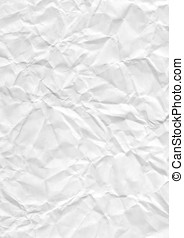 crumpled paper - Crumpled paper Very good file for...
