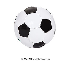 Photo of a soccer ball