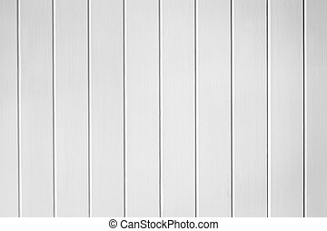 White Wood Panelling Texture Background - white, wood,...