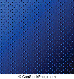 Seamless abstract texture. Vector art.