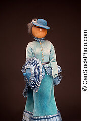 Old dolly