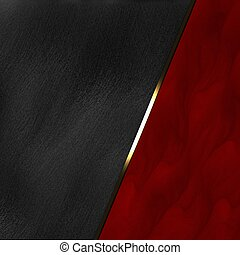 rich deep black red background, texture