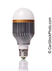 New generation of power LED - The New generation of power...
