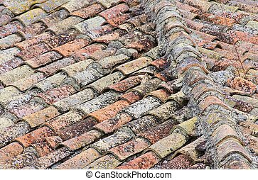 roofing tile 32