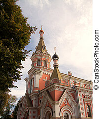 Orthodox Church in Belarus - Church in the Orthodox...