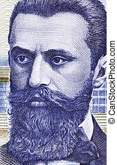 Theodor,  herzl