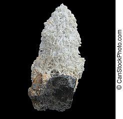 pyrrhotite,  sulfide, hierro,  mineral