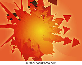 Shape explosion