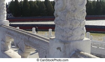 Beijing worship altar,Chinas royal ancient architecture