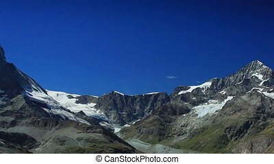 Matterhorn mountain.