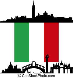 Italy. Venice.