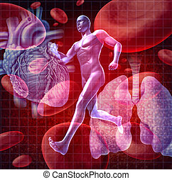 Cardiovascular System - Cardiovascular system as a health...