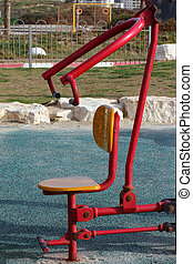 Exercise equipment. - Exercise equipment for physical and...