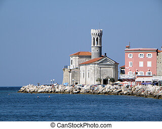 St Clement's Church & Lighthouse (174)
