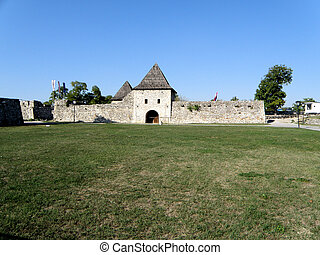Banja Luka Castle 178 - Built by the Romans and fortified by...