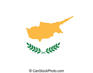cyprus flag - national flag of cyprus country world cyprus...