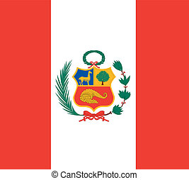 peru flag - national flag of peru country world peru...