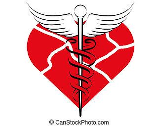 Heart disease Illustrations and Stock Art. 6,861 Heart ...