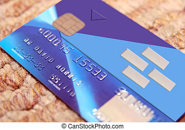 fake bank card 3 - fake bank card ( totaly remade ) on a...