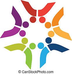 People team logo