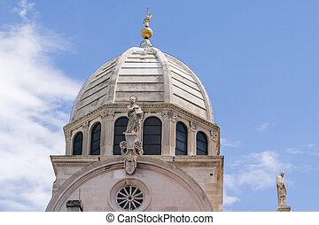 Cathedral of St. James - This cathedral is a UNESCO World...