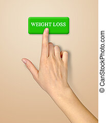 Key for weight loss