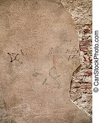 tuscan wall 071