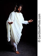 Jesús, Cristo, nazaret