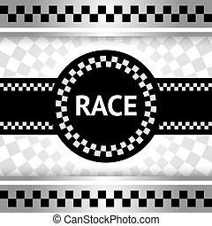 Race new backdrop