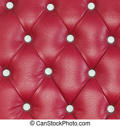 texture of red skin
