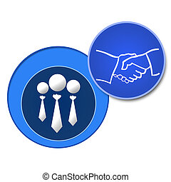 Association - An image describing association with user...