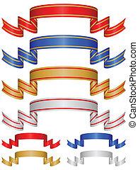 ribbons 7