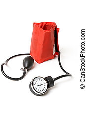 sphygmomanometer - bp cuff - A sphygmomanometer otherwise...