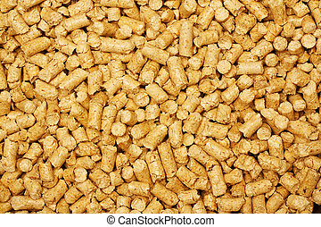 Wood chip bio fuel a renewable alternative source of energy...