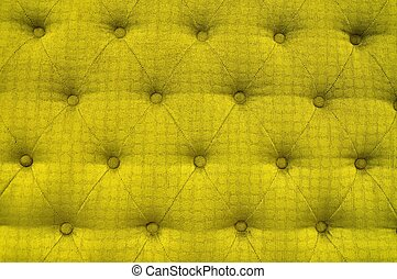 luxury texture of fabric furniture Background