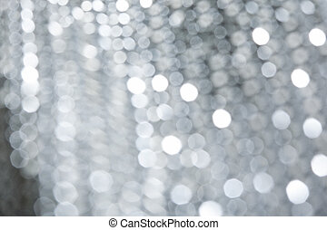 Sparkling Shiny Background - Shiny blurred background with...