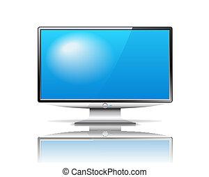 Modern TV.