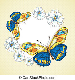 Butterfly Icons