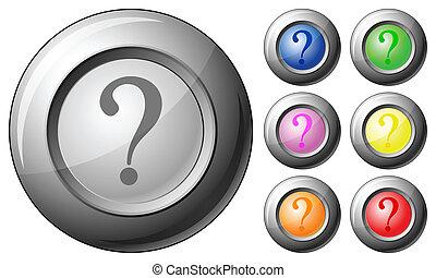 Sphere button question
