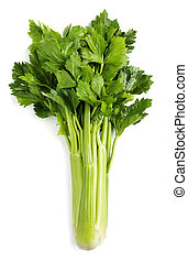 celery isolated