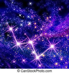 constelação, Cassiopeia