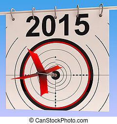 2015 Calendar Means Planning Annual Agenda Schedule - 2015...